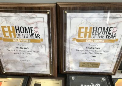 EH Home of the Year 2017