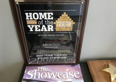 Home of the Year 2014