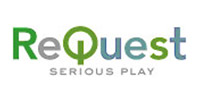 Request Serious Play logo