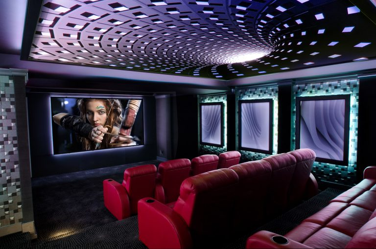 Home Theater-2
