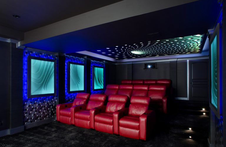 Home Theater-3