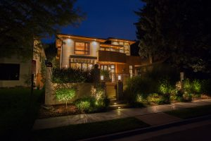 smart home automation in wilmette