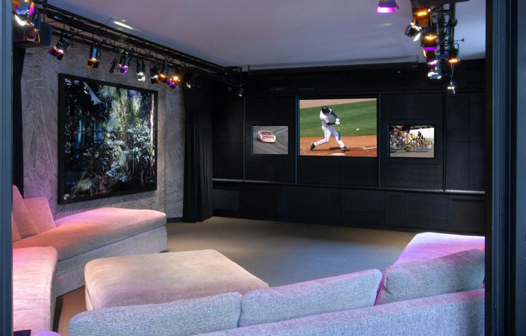 Home Theater-4