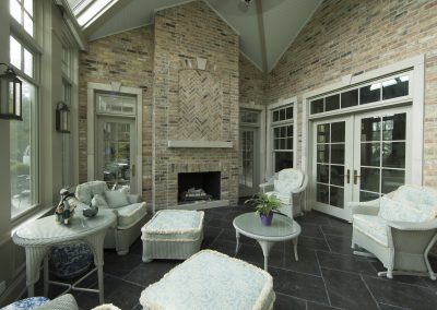 Lake Forest Home Project-1