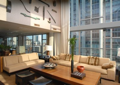 Downtown Chicago Condo